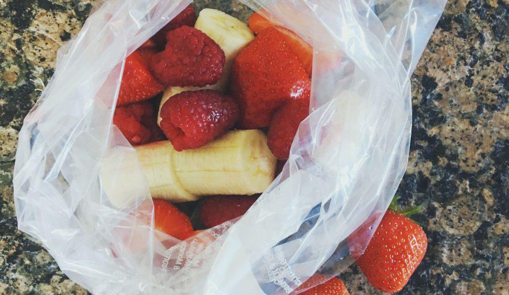 Erdbeeren In Der Schwangerschaft